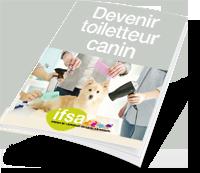formation toiletteur canin documentation gratuite